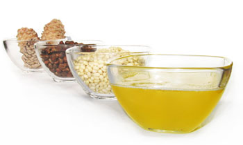 Pine Nut Oil - Super Food