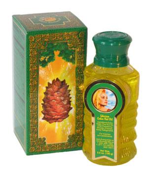 Pine Nut Oil